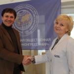 Конгресс «Мир» в АРК оказывает помощь 3-ей детской поликлинике.