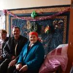 Рождество в Доме престарелых