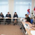 Рекомендации КРОО «Конгресс МИР» по результатам круглого стола от 30.01.2015 года