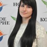 Османова Фериде Анверовна- возглавляет экологическое направление.