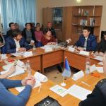 Рекомендации участникам круглого стола «Проблемы соблюдения прав человека при приёме и рассмотрении заявлений в органах внутренних дел»