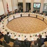 Круглый стол на тему: «Проблемы соблюдения прав человека при приёме и рассмотрении заявлений в органах внутренних дел»