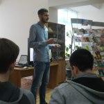 Лекция в СОШ №19 для учащихся 6 -х классов на тему «Избирательное право в РФ»