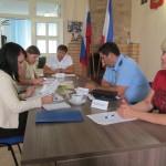Рекомендации участников круглого стола: «Соблюдение прав человека в местах принудительного содержания на территории Крымского федерального округа»