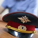 Министр МВД отчитался о работе ведомства за 2017 год