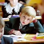 «Первый раз в первый класс» или какие документы нужны для приема в школу?