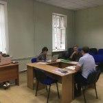 Совместный приём с прокуратурой Республики Крым.