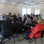 27 января 2017 года проведен семинар на тему: «Порядок назначения и перерасчета пенсий в Крыму»