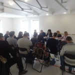 Рекомендации по результатам проведения круглого стола:  «Порядок назначения и перерасчета пенсий в Крыму».