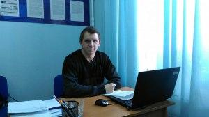 Помощник юрисконсульта Негосударственного центра бесплатной юридической помощи Андрее Александр