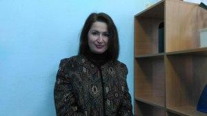 Юрисконсульт Негосударственного центра бесплатной юридической помощи Невзорова Евгения