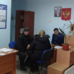 Проведен прием граждан Прокуратурой Республики Крым. Что следует знать при общении с коллекторскими компаниями