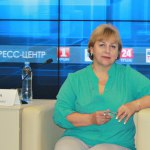 Уровень тарифа на воду в Республике Крым не должен превышать 35 рублей за кубический метр